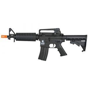 Lancer Tactical Airsoft Rifle 1 Lancer Tactical M933 Commando Gen 2 AEG Airsoft Rifle