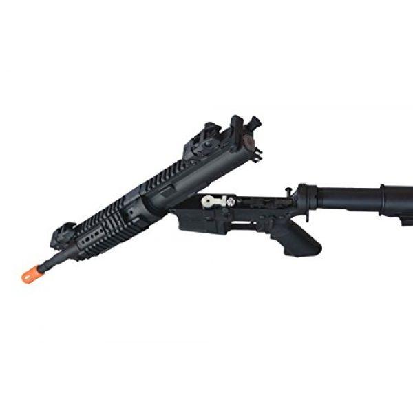 Tippmann Airsoft Airsoft Rifle 5 Tippmann Carbine Airsoft Rifle (T500001)