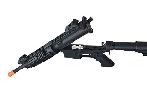 Tippmann Airsoft  5 Tippmann Carbine Airsoft Rifle (T500001)