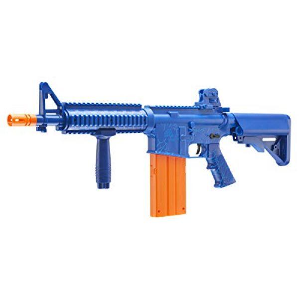Umarex Airsoft Rifle 2 Umarex Rekt OpFour Rifle Foam Dart Launcher Gun