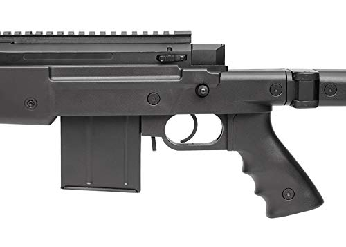 TSD  3 tsd tactical sd94 airsoft sniper rifle