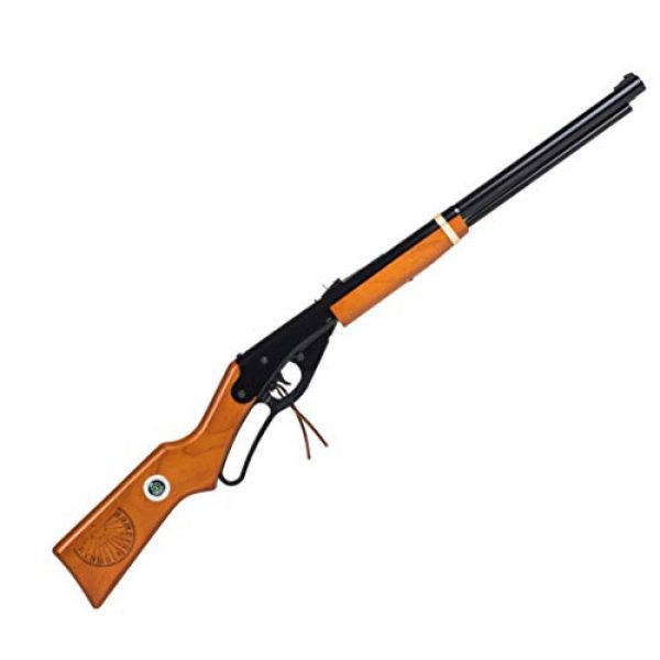 Red Ryder Air Rifle 1 Red Ryder Daisy A Christmas Wish Ralphie's BB Gun with Sundial and Compass