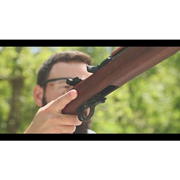 SPRINGFIELD ARMORY Airsoft Rifle 4 Springfield Armory M1 Carbine CO2 Blowback Airsoft Rifle Airsoft Gun