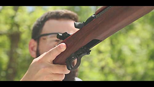 SPRINGFIELD ARMORY  4 Springfield Armory M1 Carbine CO2 Blowback Airsoft Rifle Airsoft Gun