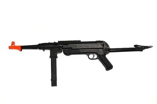 Double Eagle  1 Double Eagle mp40 WWII Spring Airsoft Machine Gun Rifle Airsoft Gun(Airsoft Gun)