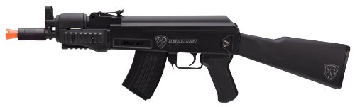 Elite Force  1 Red Jacket AKU-6mm Plastic- Electric Airsoft Rifle