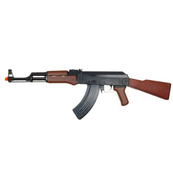 SRC Airsoft Rifle 1 src aeg-a7 semi/full auto nimah/charger included-metal gb(Airsoft Gun)