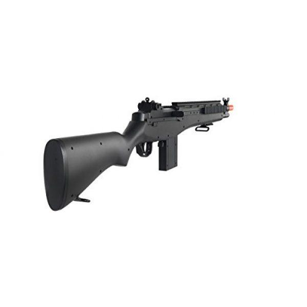 BBTac Airsoft Rifle 4 BBTac m305p airsoft gun m14 ris full sized spring airsoft rifle with scope with warranty(Airsoft Gun)