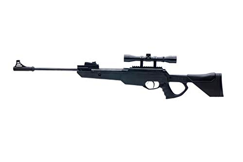 Bear River  1 Bear River Pellet Gun Air Rifle For Hunting Scope Included TPR 1200