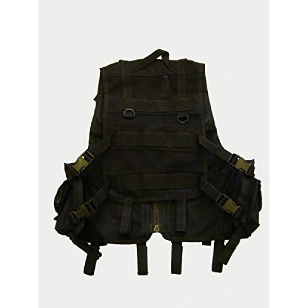 NANA Airsoft Tactical Vest 2 Russian Military Gorod - 3 Assault AK Vest by ANA