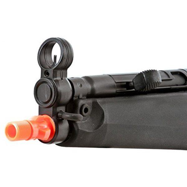Heckler & Koch Airsoft Rifle 5 h&k mp5 a4 elite aeg airsoft smg, by vfc airsoft gun(Airsoft Gun)