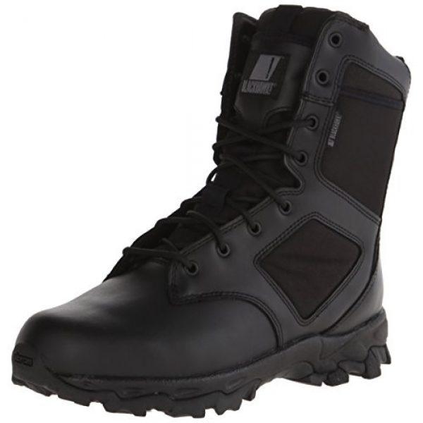 BLACKHAWK Combat Boot 1 BLACKHAWK Men's OPS V2 Tactical Boot
