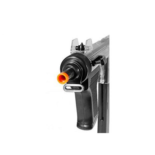 Umarex Airsoft Rifle 5 Umarex 2274026 Beretta PM12S Clear