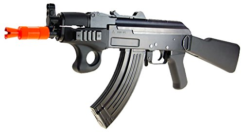 SRC  2 src aeg-a7 spetsnaz semi/full auto nimah/charger included-metal(Airsoft Gun)