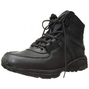 "BLACKHAWK Combat Boot 1 BLACKHAWK! BT06BK080M 6"" Trident Ultralite Boot Black 8/Medium 18337"