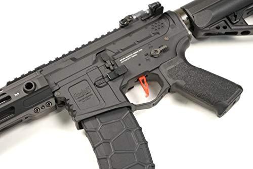 Wearable4U  4 Umarex VFC Avalon Samurai Edge AEG Electric M-Lok BB Semi/Burst Auto Airsoft Airgun with Wearable4U Bundle