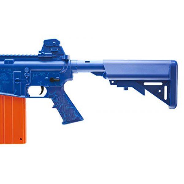 Umarex Airsoft Rifle 4 Umarex Rekt OpFour Rifle Foam Dart Launcher Gun