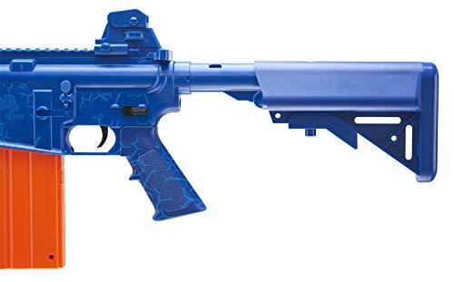 Umarex  4 Umarex Rekt OpFour Rifle Foam Dart Launcher Gun