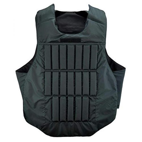 Russia Airsoft Tactical Vest 5 Bagarii Full Kit Modern Russian Molle Vest Cover Replica