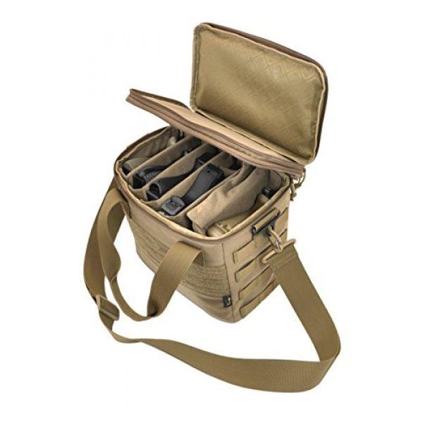 HAZARD 4 Pistol Case 2 HAZARD 4 MPC(TM) Multi Pistol Carrier