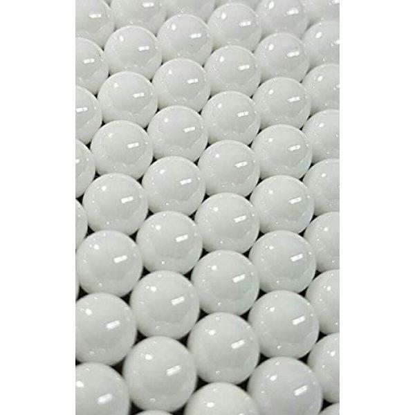 Taktik Airsoft BB 4 Airsoft bbs Bio Biodegradable 0.28g 3000 rounds bottle 6mm bb