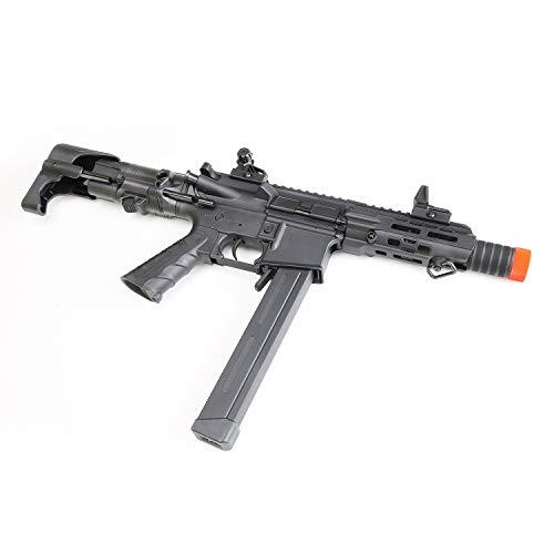 BULLDOG AIRSOFT  5 Bulldog Falcon Z QD AEG Airsoft Gun Electric Rifle