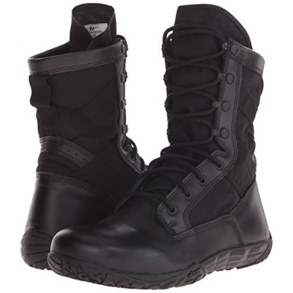 Belleville Tactical Research TR Combat Boot 6 Belleville Tactical Research TR Men's MiniMil TR102 Minimalist Boot
