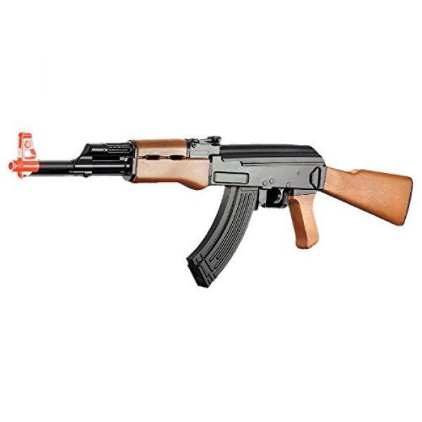 CYMA Airsoft Rifle 1 CYMA AEG Plastic Gear AK-47 Airsoft Gun