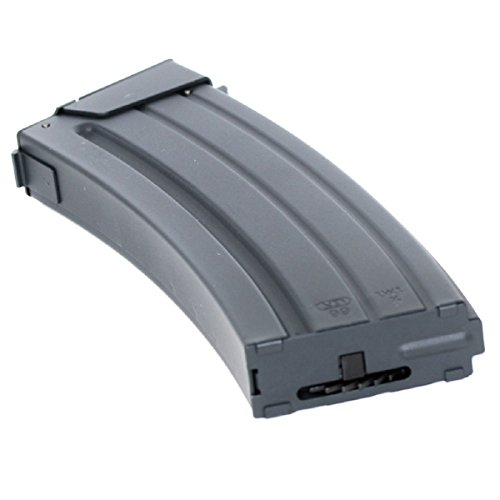 Airsoft Shopping Mall  2 Airsoft Shooting Gear CYMA 3pcs 500rd Hi-Cap Mag Magazine For CM043 GALIL SAR AEG Black