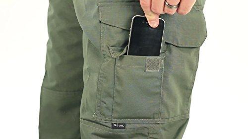 Tru-Spec Tactical Pant 6 24-7 Tactical Pants for Men