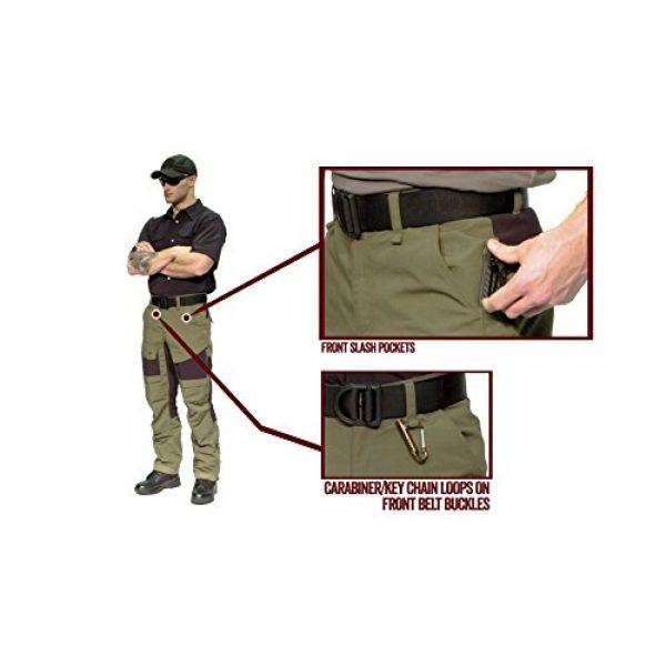 Tru-Spec Tactical Pant 5 Men's 24-7 Series Xpedition Pant