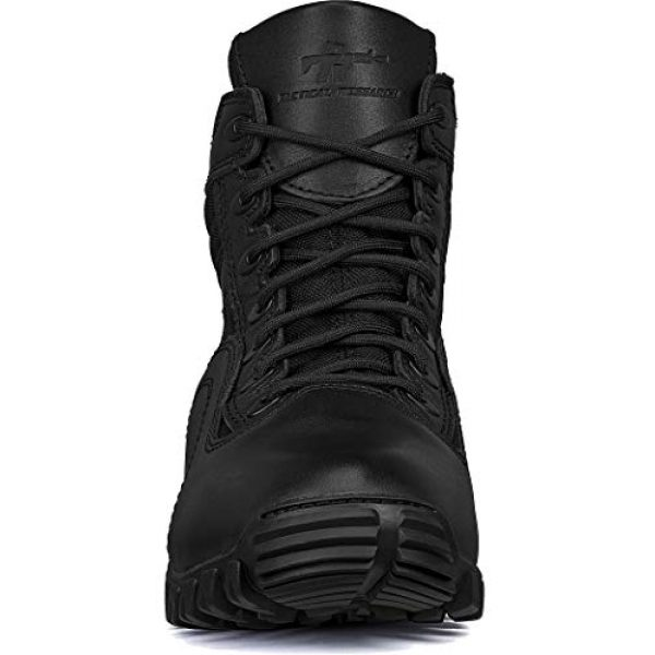 Belleville Tactical Research TR Combat Boot 4 Belleville Tactical Research TR Men's Khyber TR966 Hot Weather Lightweight Tactical Boot