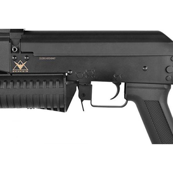 Echo 1 Airsoft Rifle 6 echo1 genesis viktor airsoft bizon-2 (bison) pp-19 aeg submachine gun(Airsoft Gun)