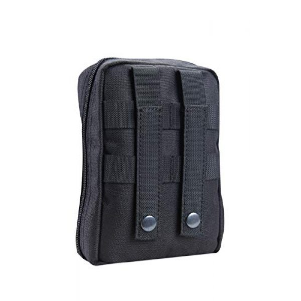 SXIII Pistol Case 5 SXIII S13 Tactical Pistol Range Bag 1000D Ballistic Denier (Light)