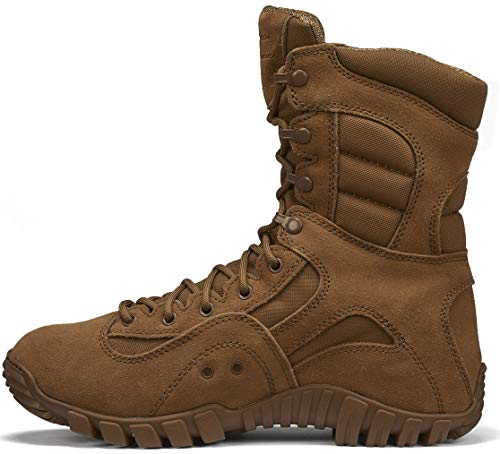 Belleville Tactical Research TR Combat Boot 3 Belleville Tactical Research TR Men's Khyber TR550 Hot Weather Lightweight Mountain Hybrid Boot