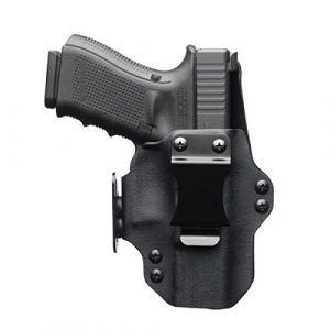 Blackpoint Tactical Airsoft Gun Holster 1 BLKPT Dual Point Aiwa For Gulch 43 Pistol Cases