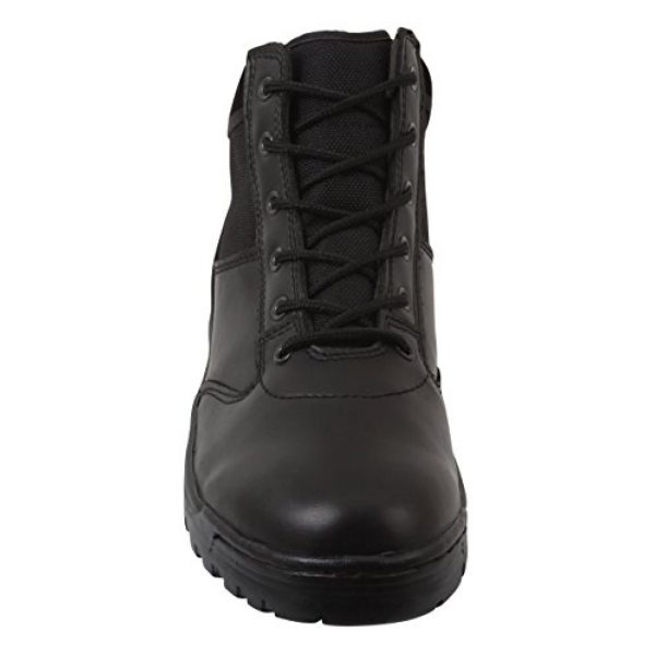 Rothco Combat Boot 3 Forced Entry Security Boot / 6''