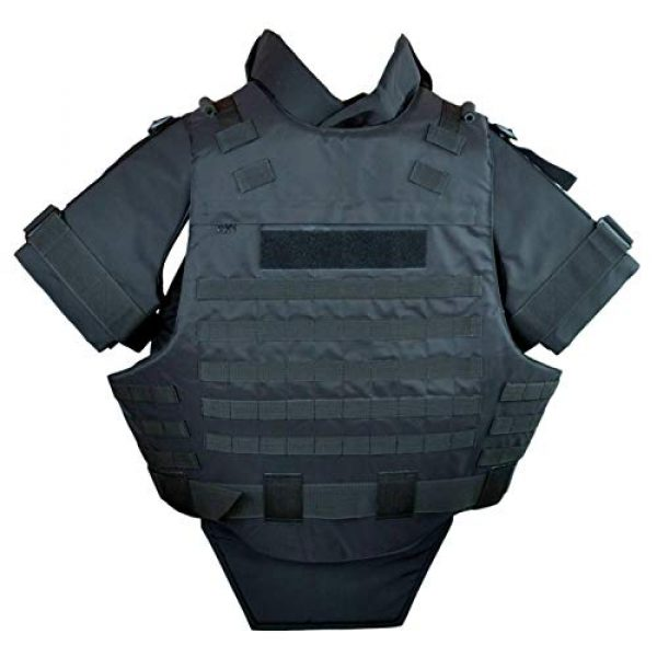 Russia Airsoft Tactical Vest 3 Bagarii Full Kit Modern Russian Molle Vest Cover Replica