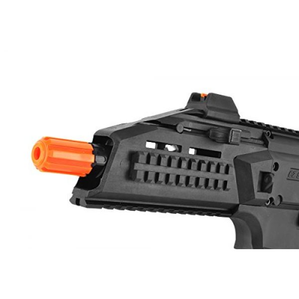 ASG Airsoft Rifle 6 ASG CZ Scorpion Evo 3 A1 Airsoft Gun