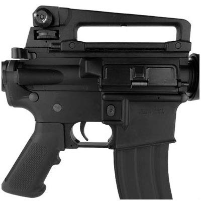 Well  4 electric Well d3801 m4 ris fps-200 airsoft rifle(Airsoft Gun)