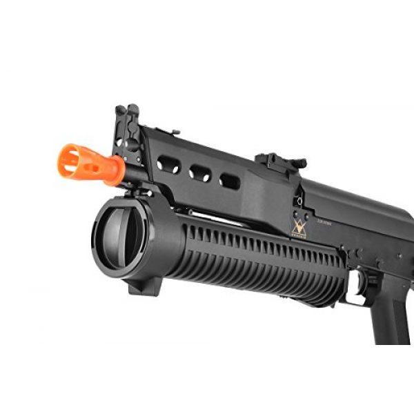 Echo 1 Airsoft Rifle 7 echo1 genesis viktor airsoft bizon-2 (bison) pp-19 aeg submachine gun(Airsoft Gun)