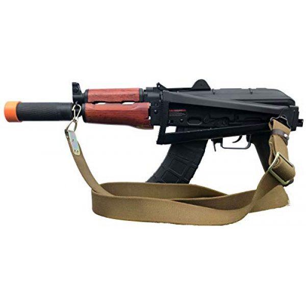 LSD Electronics Airsoft Rifle 4 LSD Electronics AKS-74U Infrared (IR) Tagger