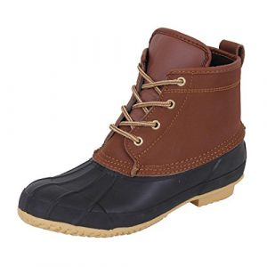 """Rothco Combat Boot 1 6"""" All Weather Duck Boots"""