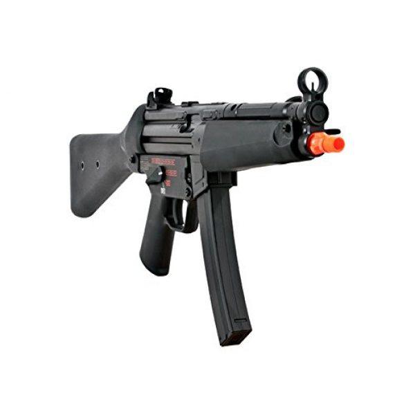 Heckler & Koch Airsoft Rifle 4 h&k mp5 a4 elite aeg airsoft smg, by vfc airsoft gun(Airsoft Gun)