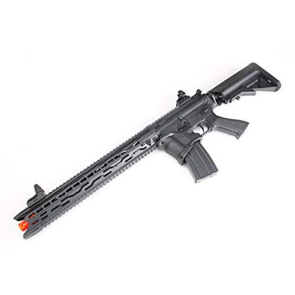BULLDOG AIRSOFT Airsoft Rifle 2 Bulldog ST Mamba P2 QD Airsoft Gun AEG Rifle