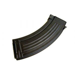 BBTac Airsoft Gun Magazine 1 BBTac - CM-022 A47 Airsoft Magazine high Capacity 300 Rounds for Airsoft Gun Only