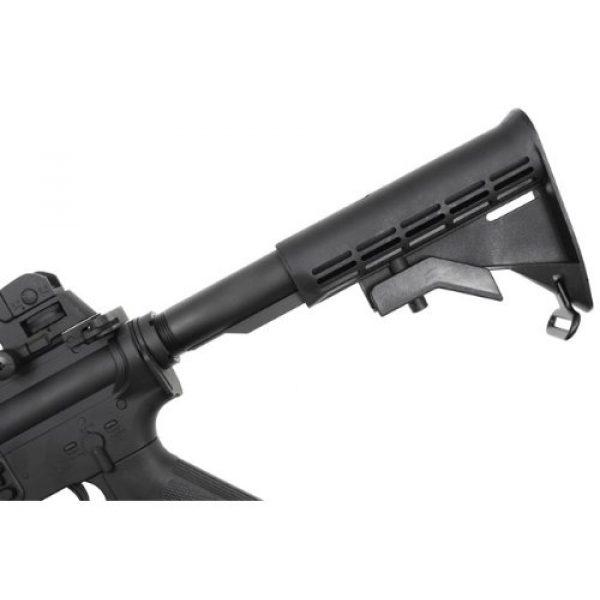 P-Force Airsoft Rifle 7 PForce M4 Full Metal Semi and Full Auto Electric AEG Airsoft Rifle