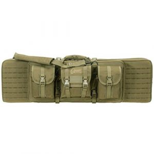 VooDoo Tactical Rifle Case 1 VooDoo Tactical Men's Padded Weapons Case