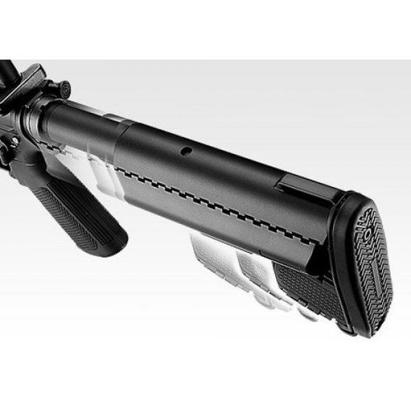 TOKYO MARUI Airsoft Rifle 5 Tokyo Marui Next Generation Automatic Electric Gun Series CQB-R FDE