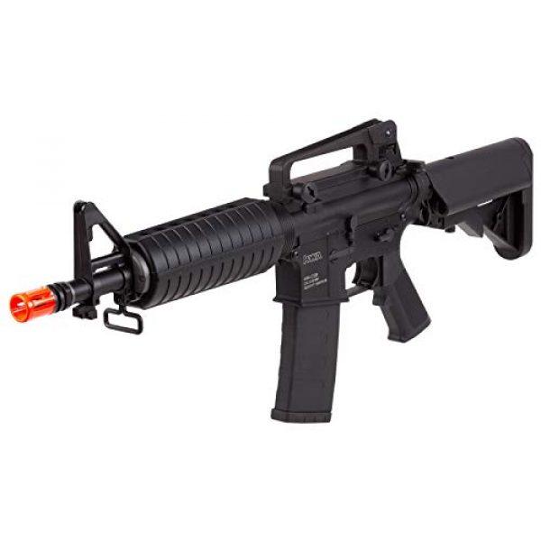 KWA Airsoft Rifle 1 KWA km4 full metal cqb airsoft rifle aeg airsoft gun(Airsoft Gun)